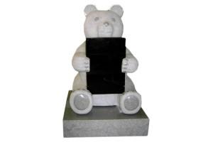 Bear Monument