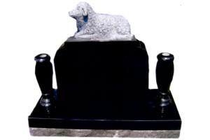 Lamb Monument
